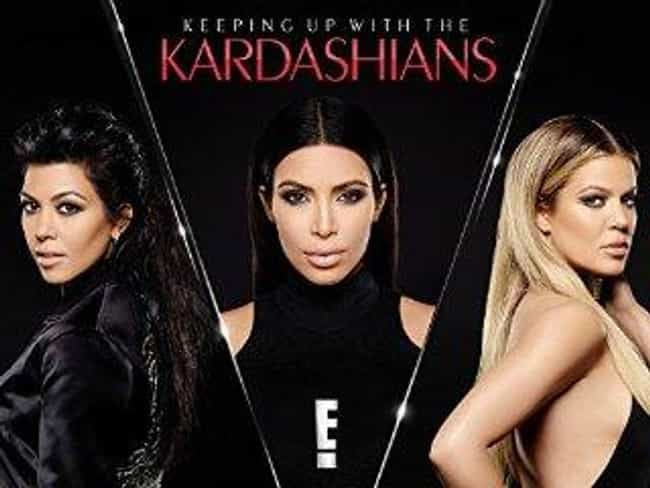 Keeping Up with the Kardashian... is listed (or ranked) 2 on the list The Best Seasons of Keeping Up with the Kardashians