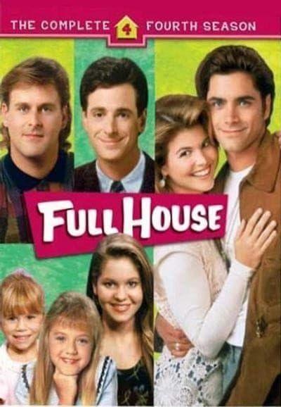 Random Best Seasons of 'Full House'