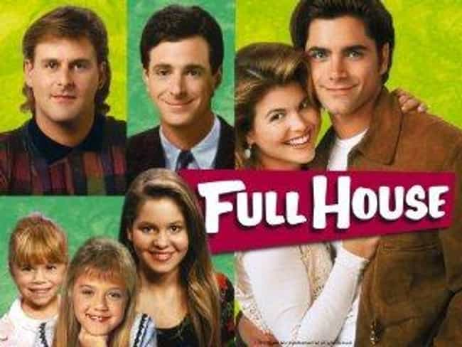 Full House: The Complete Fourt... is listed (or ranked) 1 on the list The Best Seasons of Full House