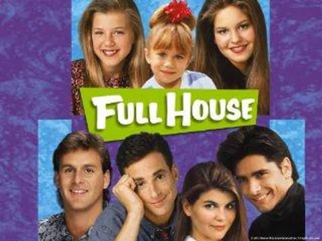 Full House: The Complete Fifth... is listed (or ranked) 2 on the list The Best Seasons of Full House