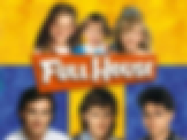 Full House: The Complete Secon... is listed (or ranked) 3 on the list The Best Seasons of Full House