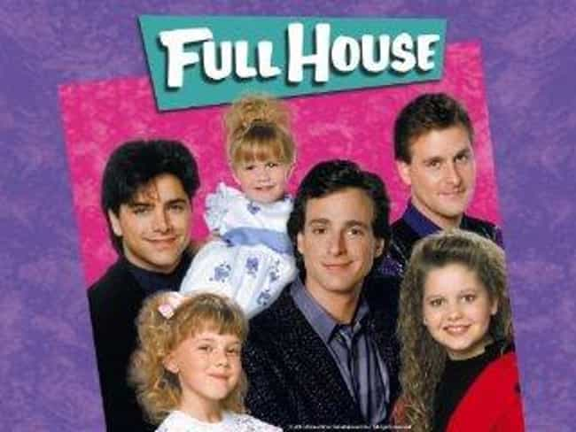 Full House List