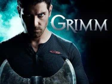Grimm Season 3 is listed (or ranked) 2 on the list The Best Seasons of Grimm
