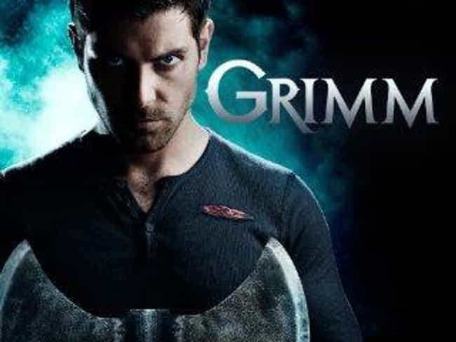 Grimm Season 3 is listed (or ranked) 3 on the list The Best Seasons of Grimm