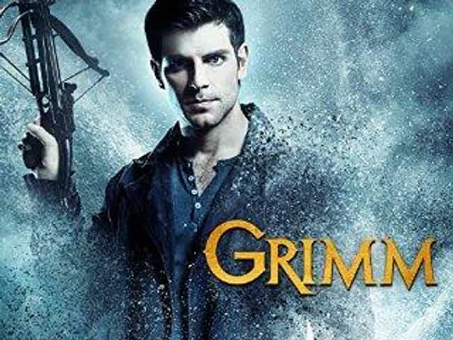 Grimm Season 4 is listed (or ranked) 2 on the list The Best Seasons of Grimm