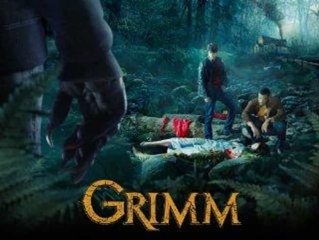 Grimm Season 1 is listed (or ranked) 4 on the list The Best Seasons of Grimm