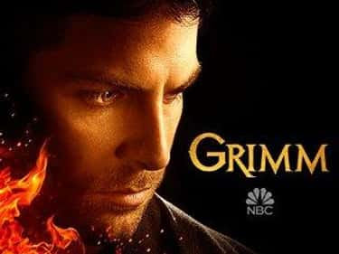 Grimm Season 5 is listed (or ranked) 1 on the list The Best Seasons of Grimm