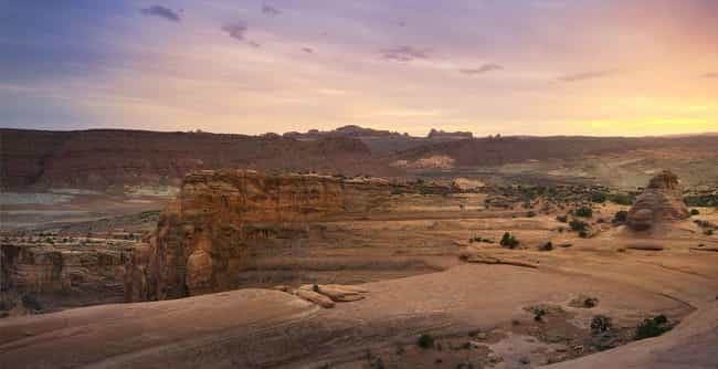 Star Wars Sets You Can Visit in Real Life