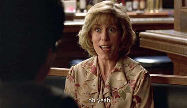 """""""Oh you betcha, ya."""" is listed (or ranked) 1 on the list The Best One-Liners from Coen Brothers Movies"""