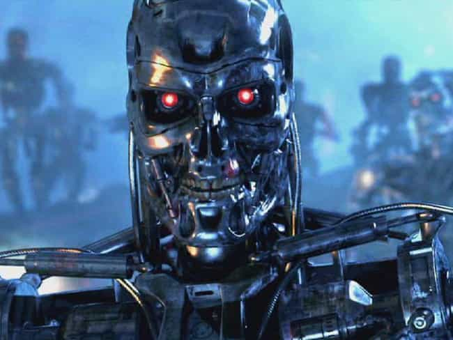 Skynet Doesn't Really Want to ... is listed (or ranked) 6 on the list Plot Holes That Will Ruin Your Favorite Sci-Fi Movies