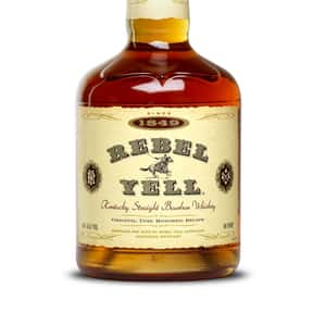 Rebel Yell is listed (or ranked) 18 on the list The Best American Whiskey