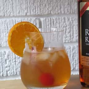 Corby Royal Reserve is listed (or ranked) 19 on the list The Best Canadian Whisky