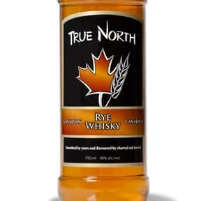 Highwood Canadian Rye is listed (or ranked) 17 on the list The Best Canadian Whisky