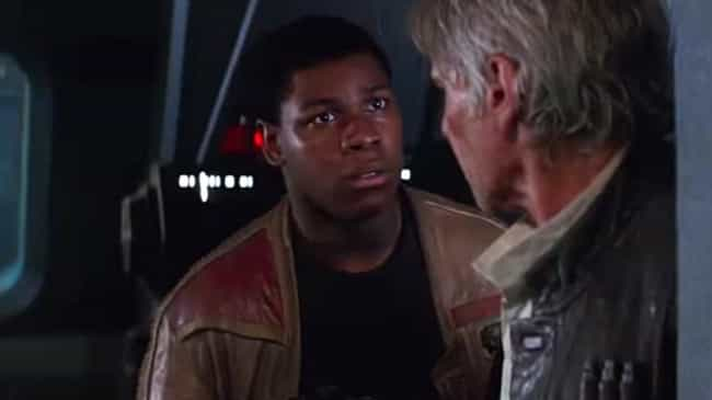 """#BoycottStarWarsVII becau... is listed (or ranked) 2 on the list The Most Inflammatory Things Ever Said About Star Wars"