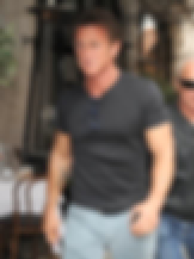 Sean Penn Wants You to Know He... is listed (or ranked) 2 on the list The Worst (Best) Lines from Sean Penn's El Chapo Article
