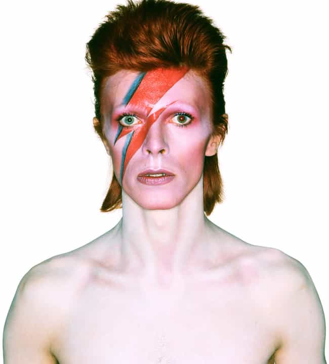 Music Icon David Bowie P... is listed (or ranked) 1 on the list The Worst Things That Happened in January 2016