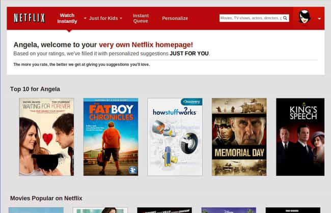 30+ of the Coolest Things You Didn't Know About Netflix