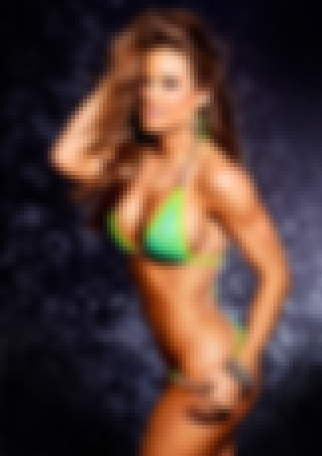 Brooke Adams in green string b... is listed (or ranked) 2 on the list The Hottest Brooke Adams Pics of All Time