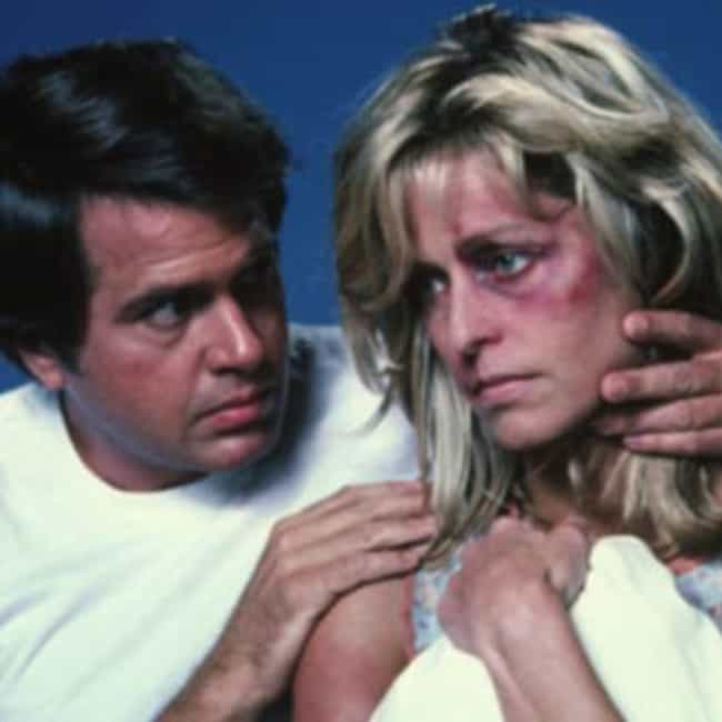 The Burning Bed is listed (or ranked) 1 on the list The Best Lifetime Movies of the '80s