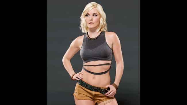 Wwe renee young porn videos #7