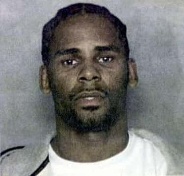 R. Kelly is listed (or ranked) 2 on the list Celebrities Who Got Off Easy for Crimes They Committed