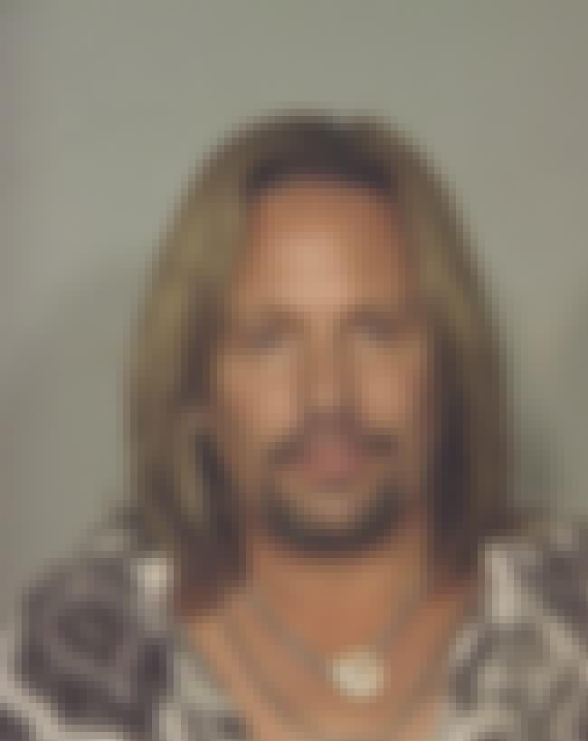 Vince Neil is listed (or ranked) 4 on the list Celebrities Who Got Off Easy for Crimes They Committed