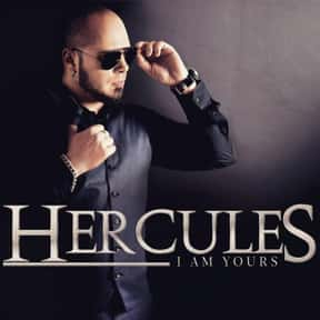 Hercules Smith is listed (or ranked) 1 on the list The Best Operatic Pop Artists