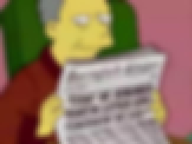 Well, It's True... is listed (or ranked) 2 on the list 28 Times The Simpsons Got REALLY Dark