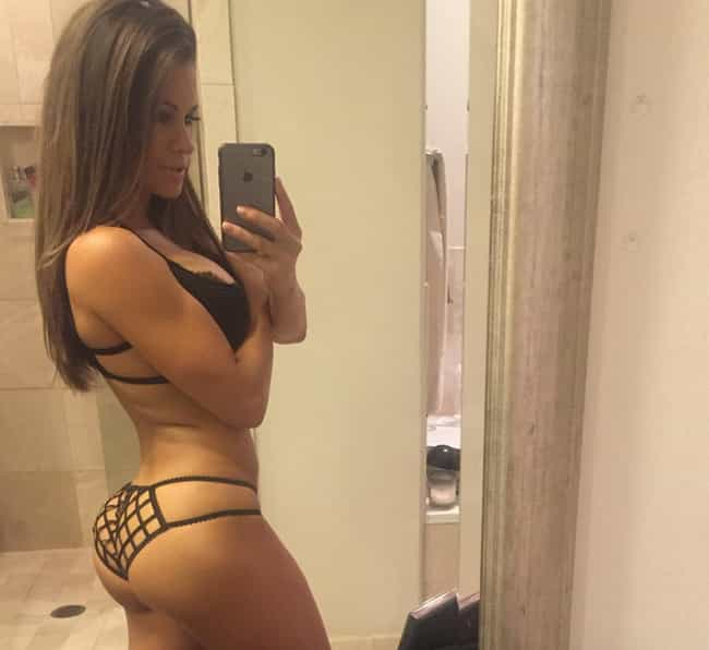 Brooke nude tna — photo 8