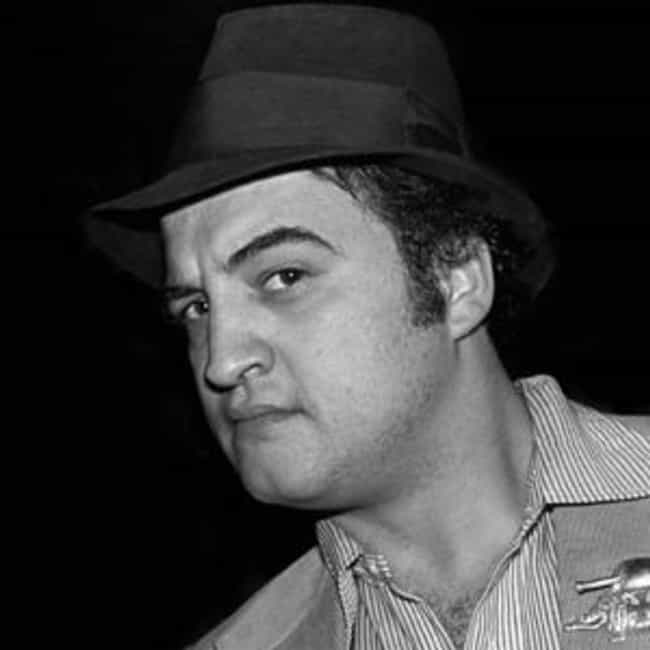 John Belushi Died of a Drug Ov... is listed (or ranked) 1 on the list Insane Things That (Really) Happened at the Chateau Marmont