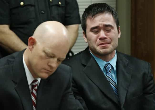 Daniel Holtzclaw is listed (or ranked) 1 on the list Ex-Cops Who Ended Up in Prison
