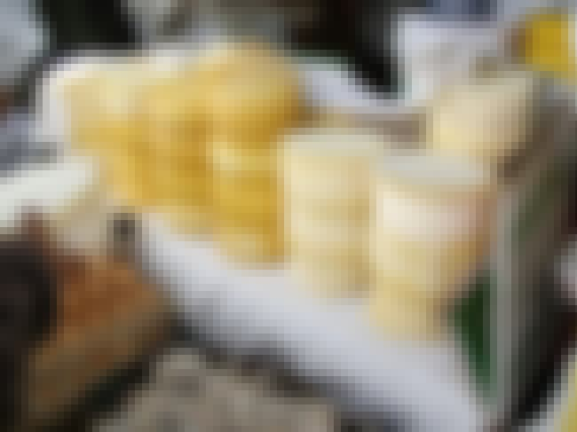 The Case of the Missing Cheese is listed (or ranked) 1 on the list 30 Criminals With Incredibly Sophisticated Palates