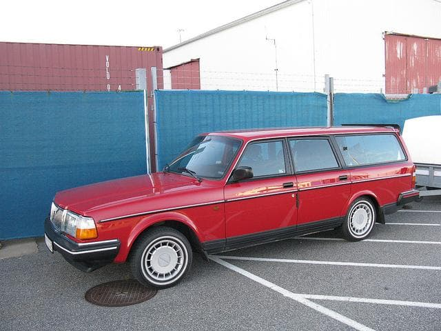 Random Best Station Wagons