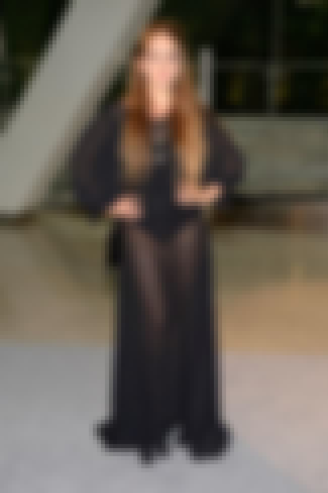 Jemima Kirke in black silhouet... is listed (or ranked) 4 on the list The Hottest Jemima Kirke Pics EVER