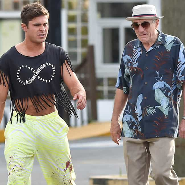 Most Grandpas Just Want ... is listed (or ranked) 4 on the list Dirty Grandpa Movie Quotes
