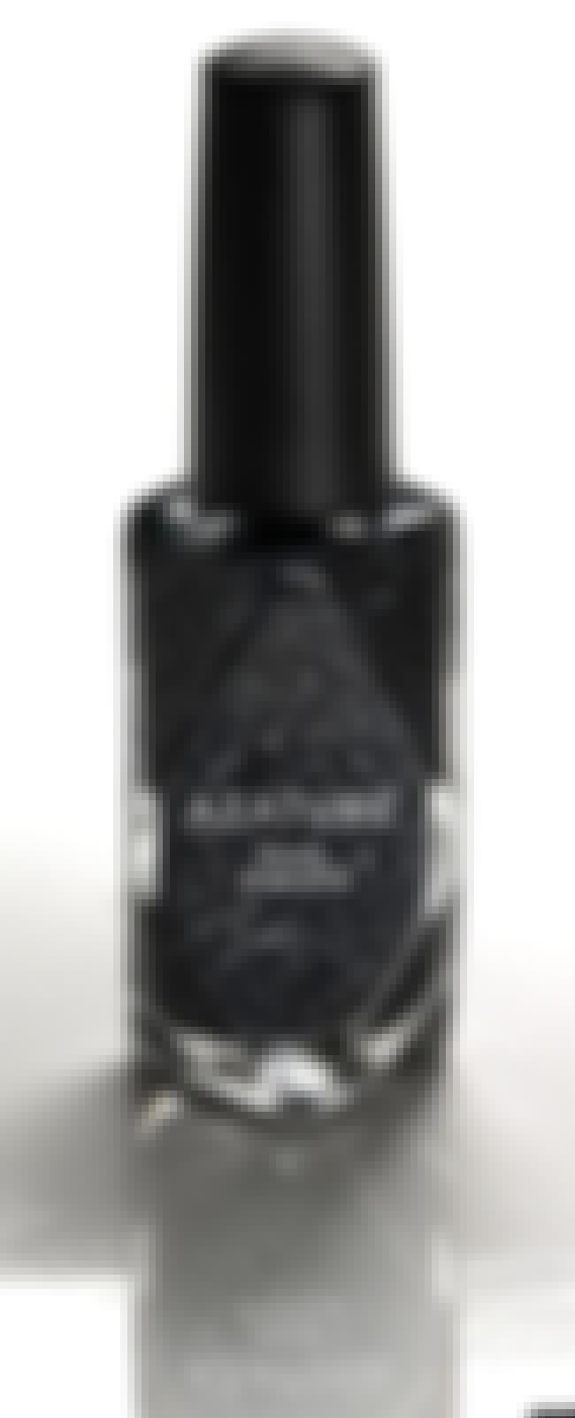 Azature Black Diamond Nail Pol... is listed (or ranked) 2 on the list Crazy Beauty Products You Definitely Don't Need