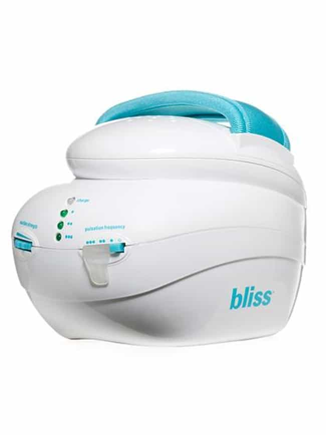 Bliss Lean Machine is listed (or ranked) 4 on the list Crazy Beauty Products You Definitely Don't Need