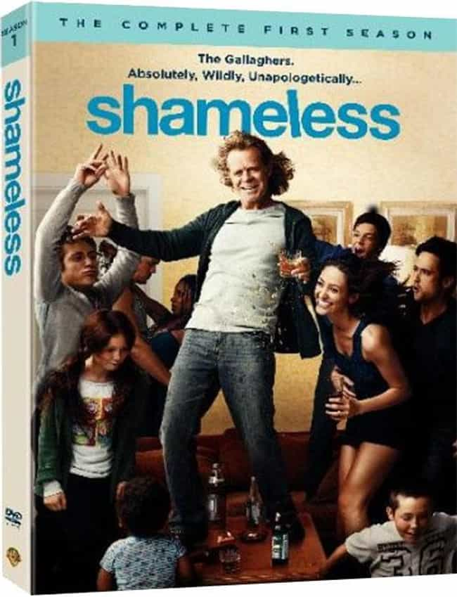 Shameless Season 1 is listed (or ranked) 1 on the list Every Season of Shameless, Ranked Best to Worst