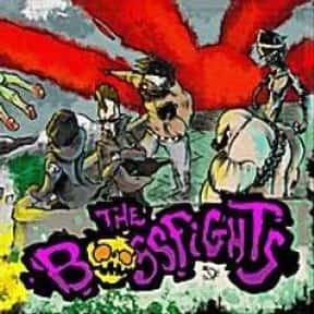 The Bossfights is listed (or ranked) 14 on the list The Best Nerdcore Hip Hop Groups/Artists