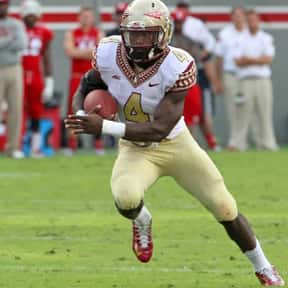 Dalvin Cook is listed (or ranked) 4 on the list The Best Florida State Football Players of All Time