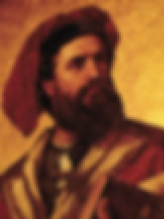 His Exact Birthplace and Birth... is listed (or ranked) 1 on the list 20 Things You Might Not Know About Marco Polo