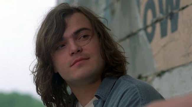 Jack Black is listed (or ranked) 3 on the list 32 Stars Who Were on The X-Files Before They Were Famous