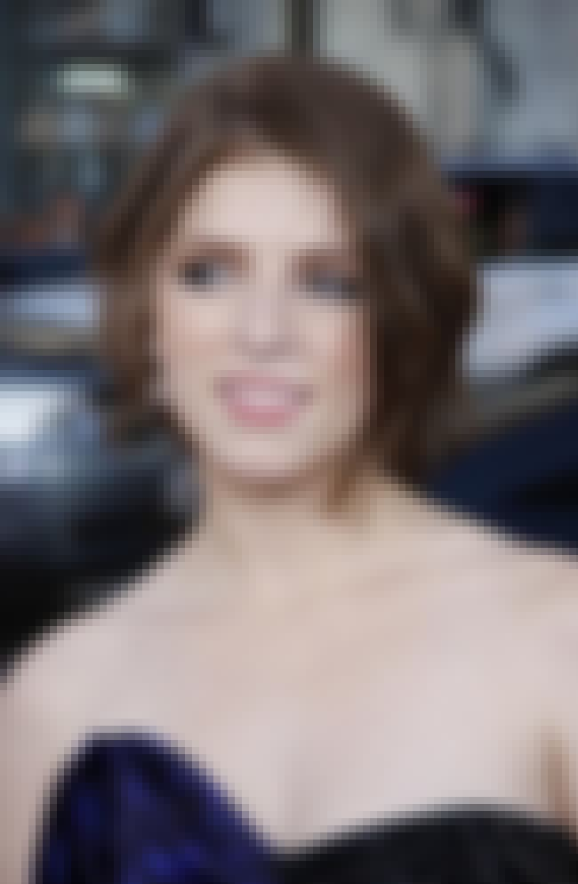 She Likes Boobs is listed (or ranked) 2 on the list Everything You've Ever Wanted to Know About Anna Kendrick's Sex Life