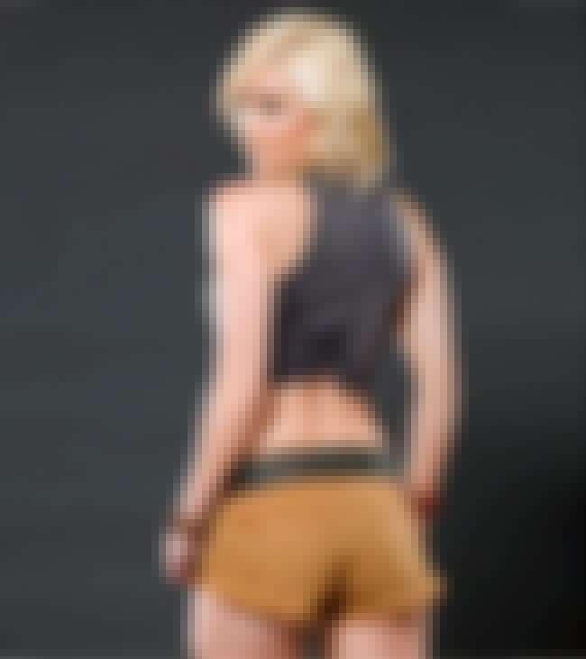Watching You Watching Her is listed (or ranked) 1 on the list The Hottest Renee Young Pics of All Time