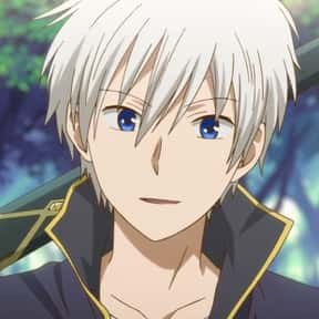 Zen Westalia is listed (or ranked) 15 on the list The Best Anime Characters With Gray Hair