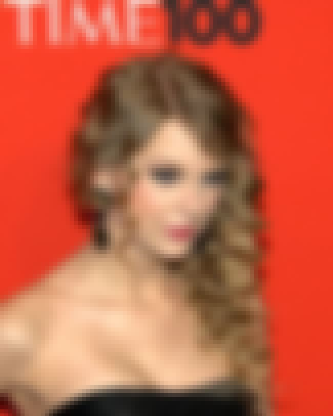 Don't Get Handsy with T Sw... is listed (or ranked) 1 on the list Everything You've Ever Wanted to Know About Taylor Swift's Sex Life