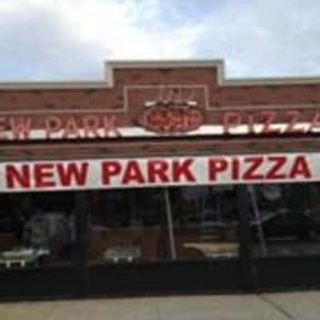 New Park Pizza in Howard Beach is listed (or ranked) 11 on the list The Best Pizza in New York City