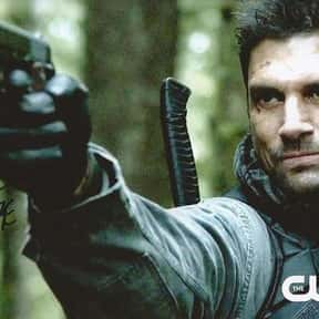 Slade Wilson is listed (or ranked) 14 on the list The Best TV Villains Of All Time