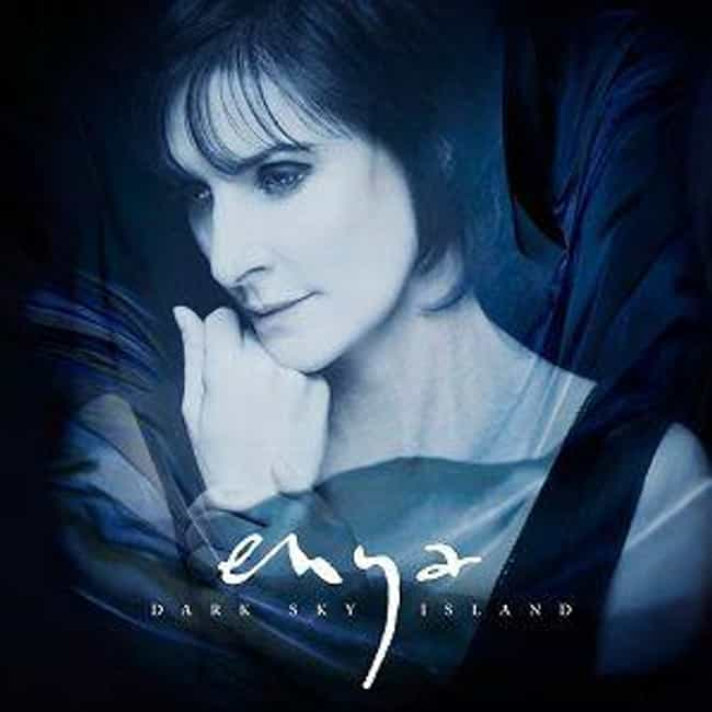 Dark Sky Island is listed (or ranked) 4 on the list The Best Enya Albums of All Time