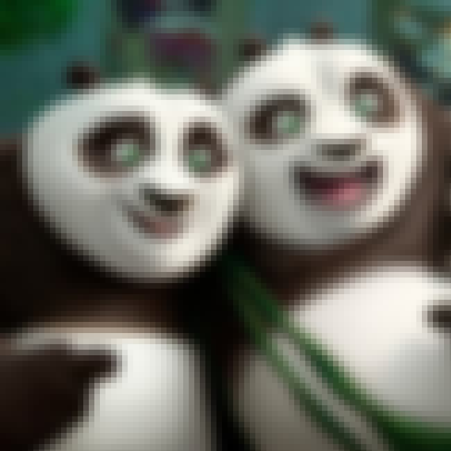 You Will Teach Us is listed (or ranked) 4 on the list Kung Fu Panda 3 Movie Quotes